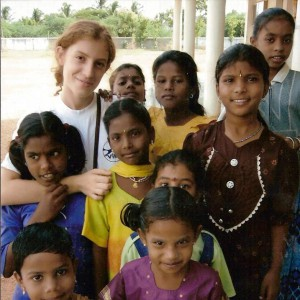 Sara_2005_INDIA